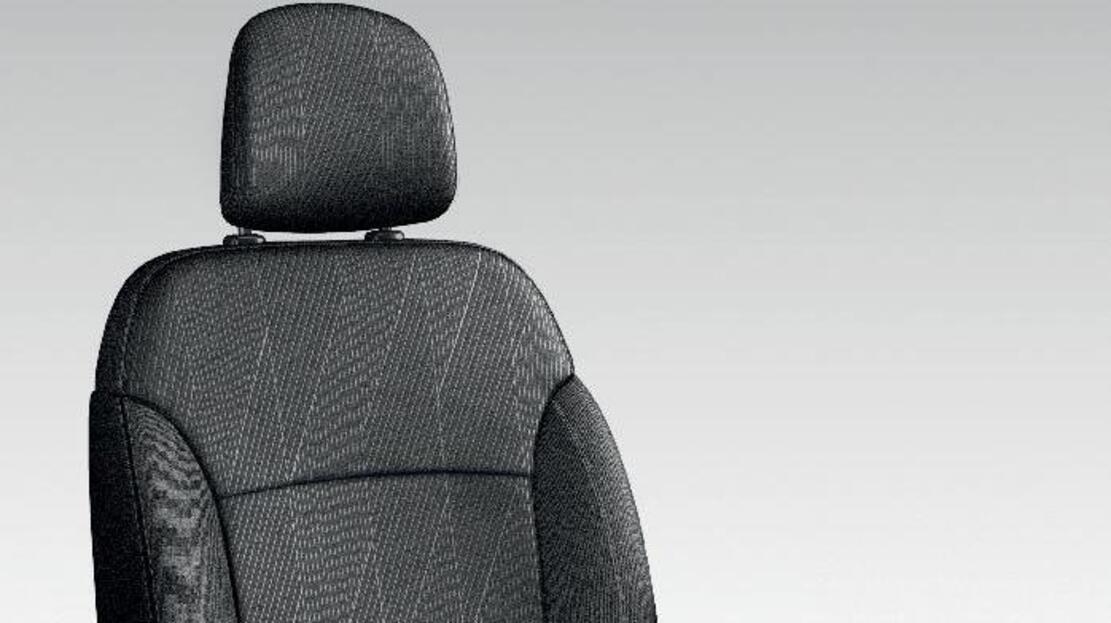 Регульоване по висоті сидіння водія