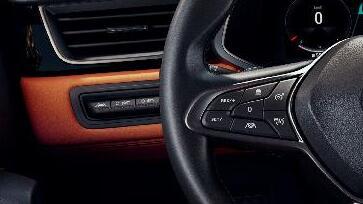 Zijdelingse airbags voor- & achteraan