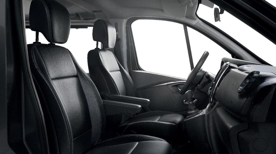 Sedile conducente riscaldato