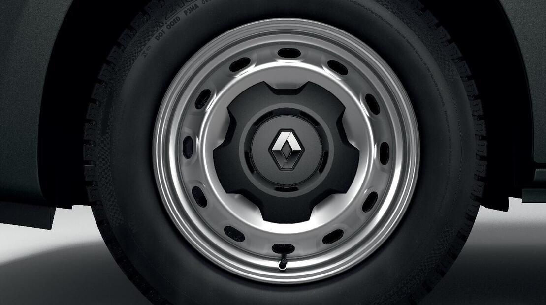 Embellecedores de rueda mini-Bol