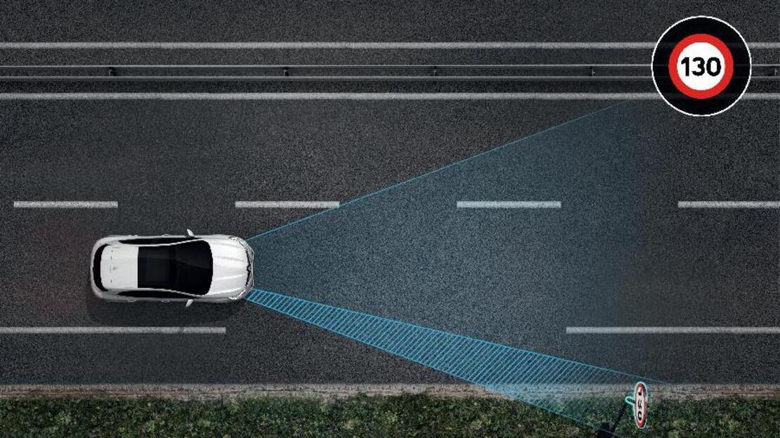 Система за разпознаване на пътни знаци