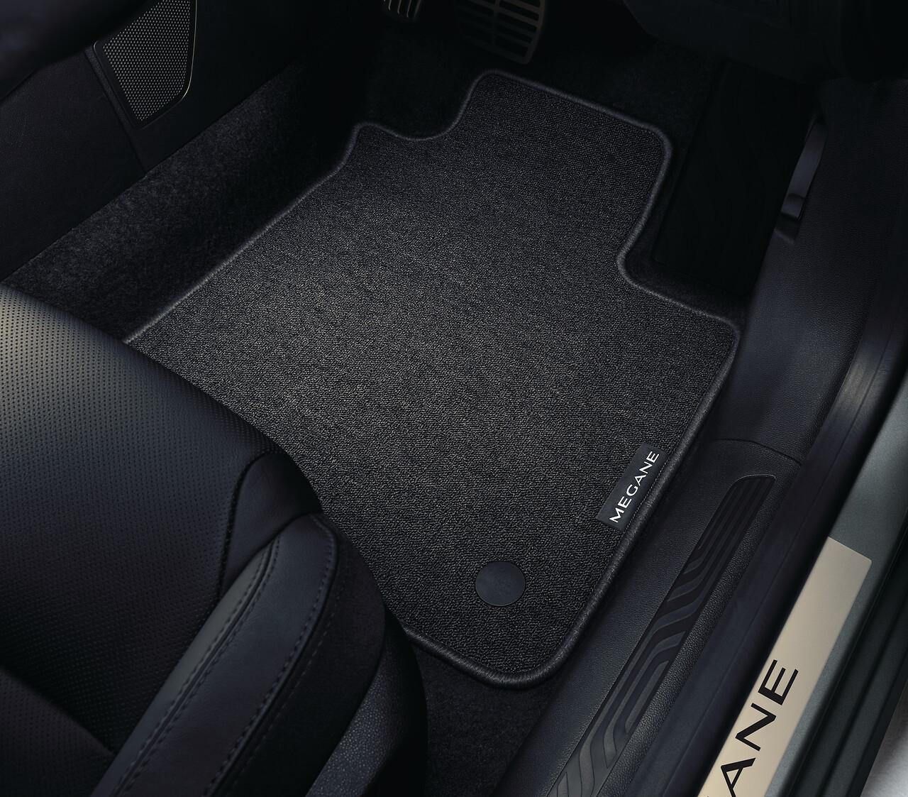 Tapis de sol textile Confort