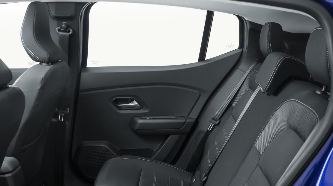 Lèves-vitres arrière électrique