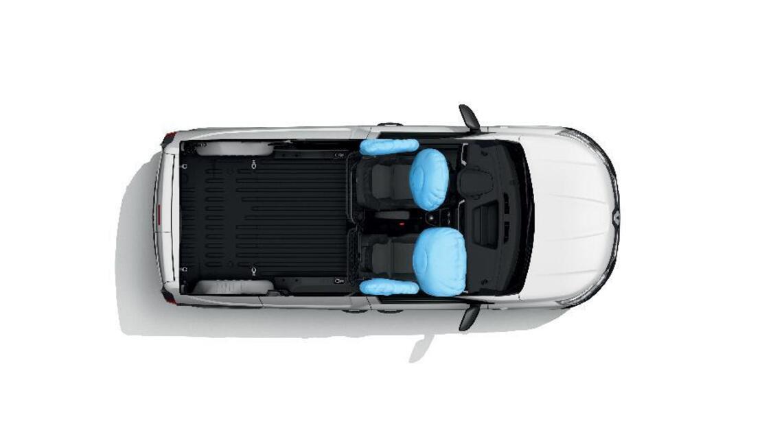 Déconnexion airbag passager