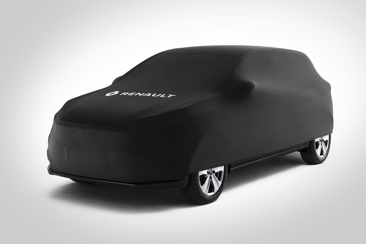 Capa de proteção de carroçaria