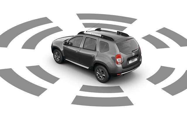 Alarme pour véhicules sans verrouillage centralisé
