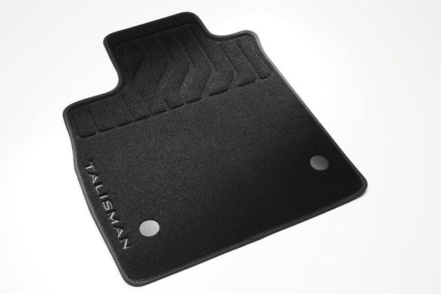 Tapis de sol textile premium