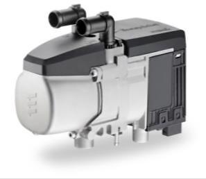 Комплект подогревателя двигателя DOKKERS3D4