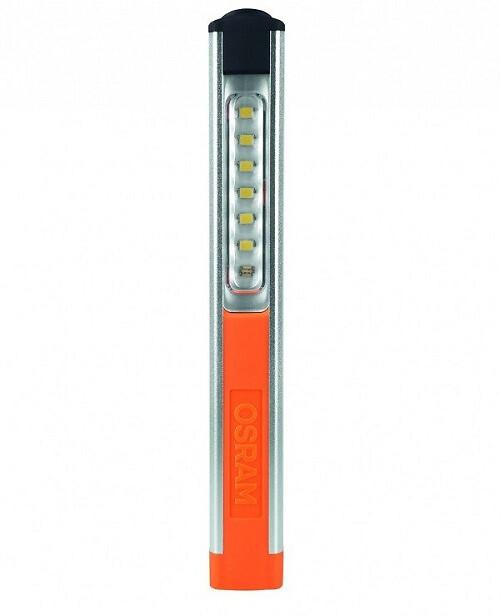 Портативный фонарь OSRAM LEDinspect PRO penlight 150