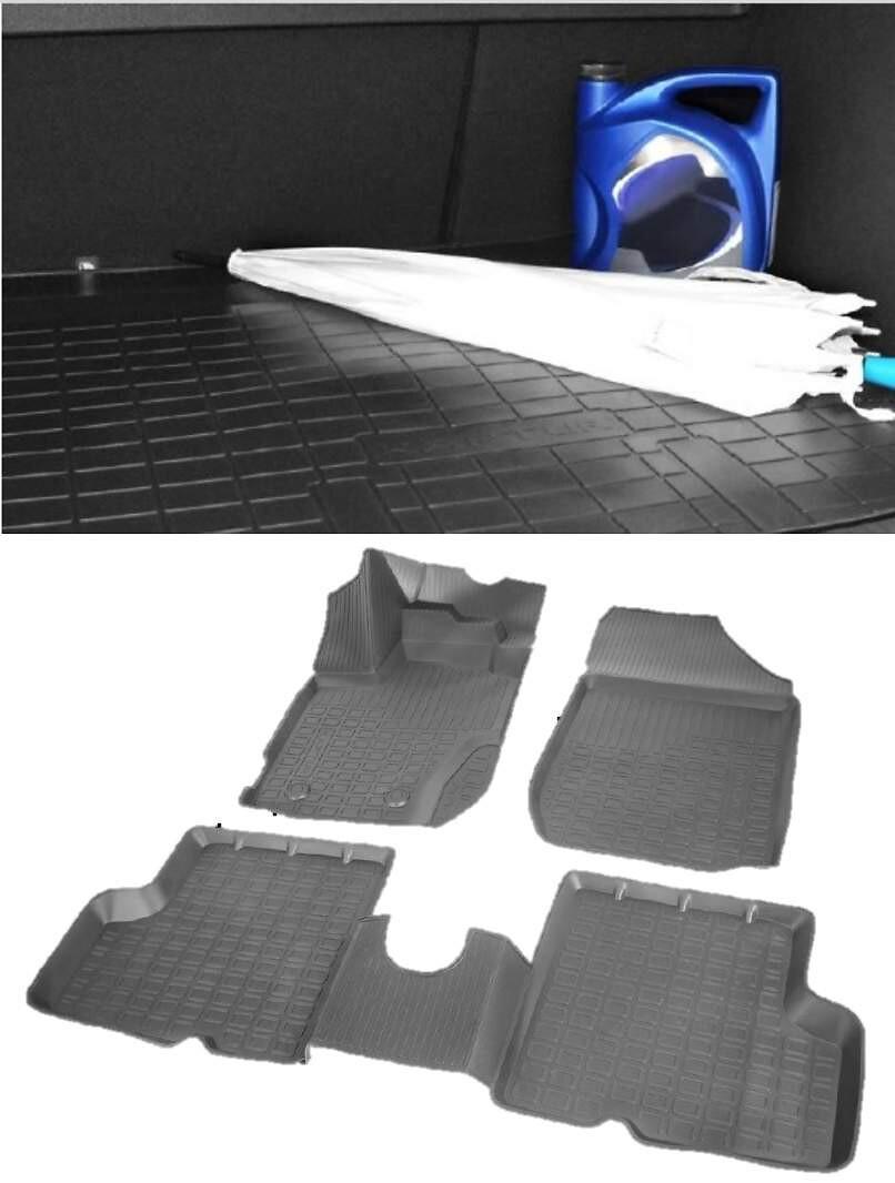 Комплект ковров