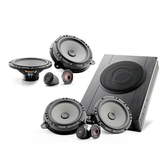 Pack haut-parleurs FOCAL Music Premium 8.1