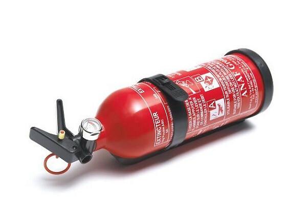 Extintor - 1 kg