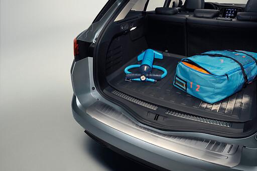 Protecție pentru portbagaj
