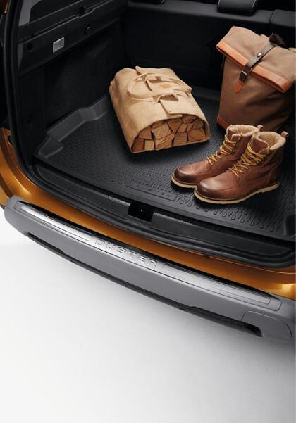Protecție pentru portbagaj - 4x4