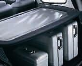 Cache-bagages pour véhicule de société