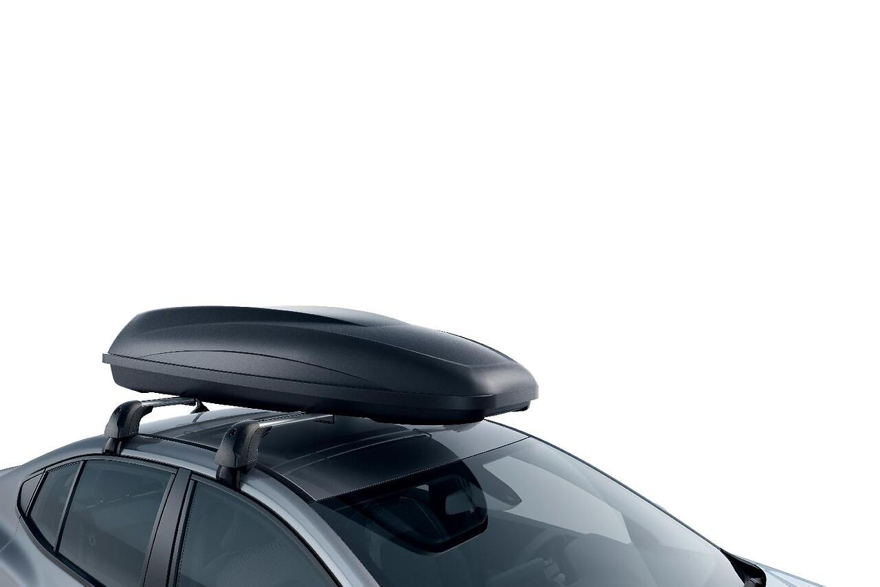 Coffre de toit rigide Dacia - 400l