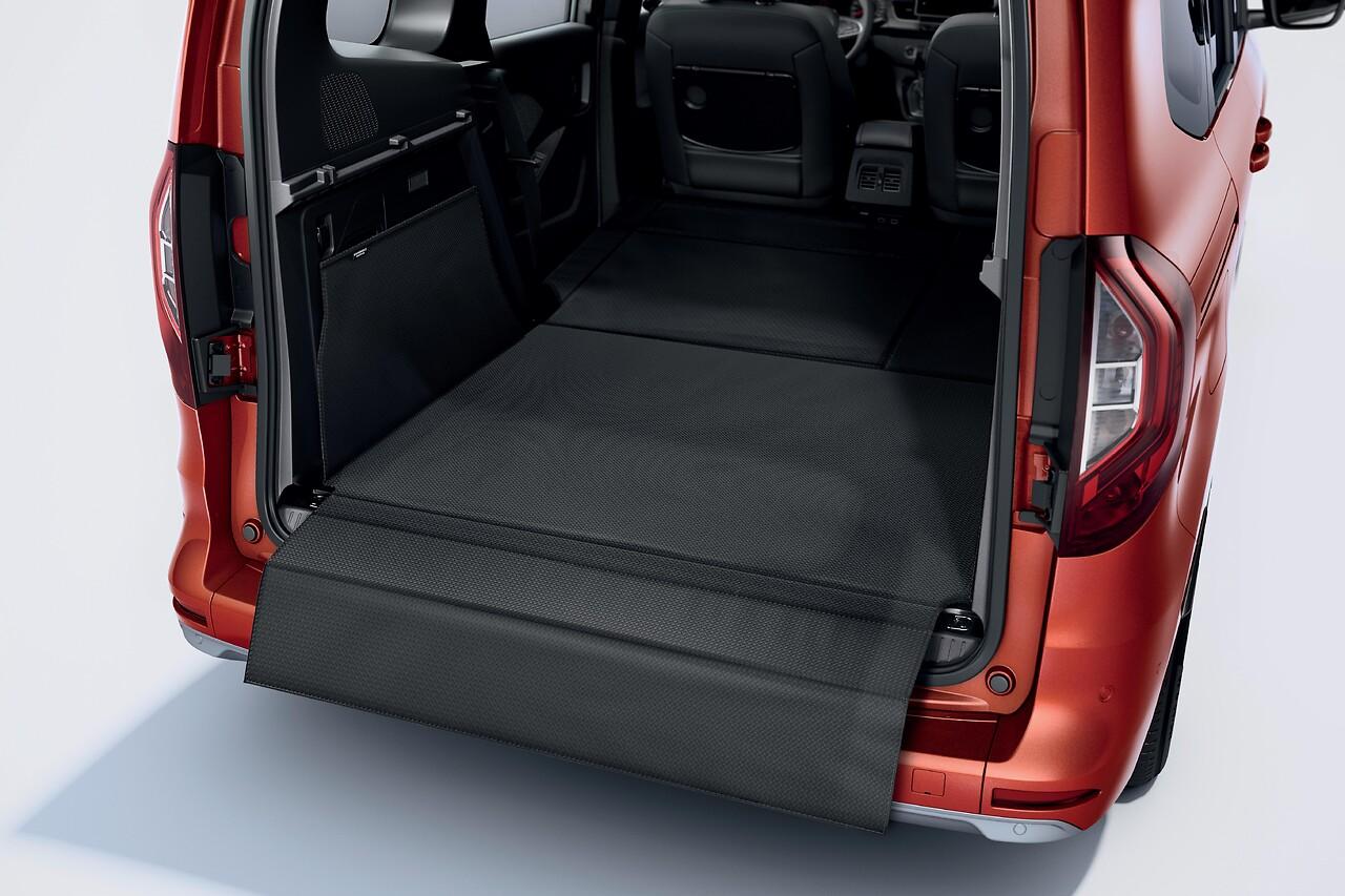 Kofferraumschutz EasyFlex