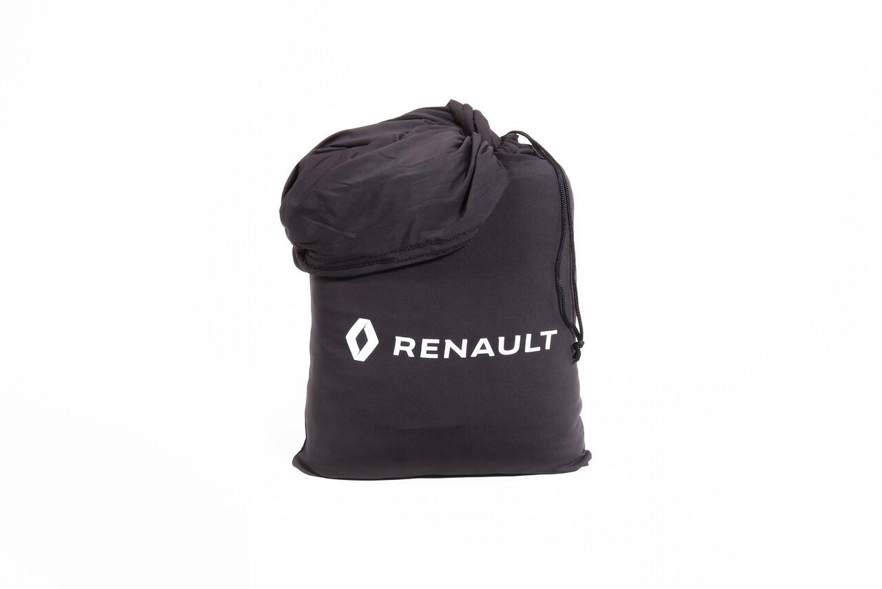 Renault-Schutzabdeckung für Karosserie in schwarz