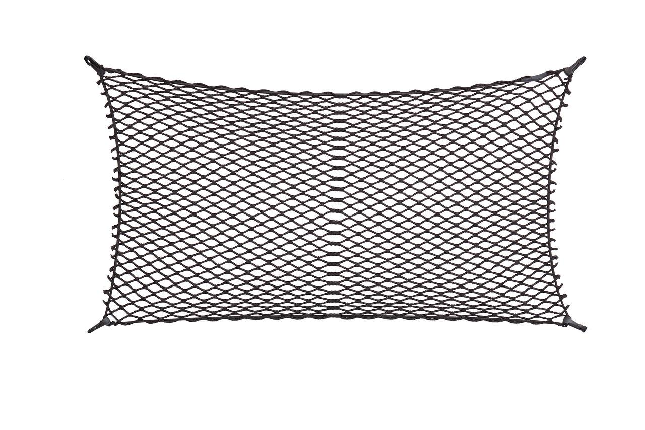 Filet de rangement de coffre horizontal