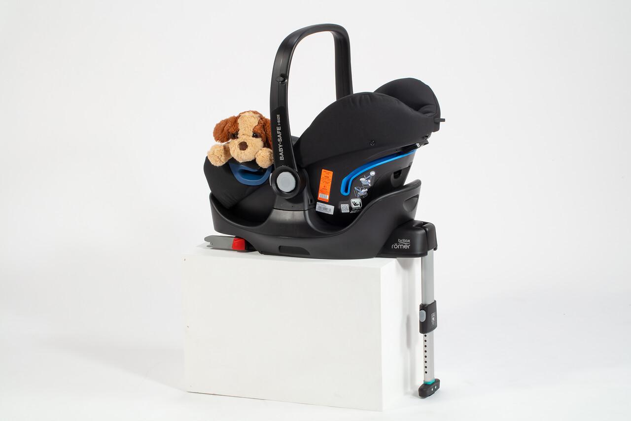 Embase pour siège enfant Baby Safe I-Size