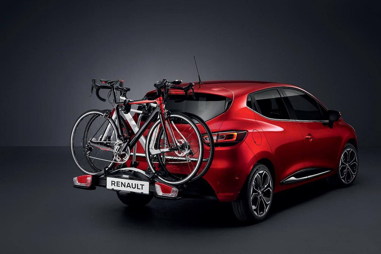 Porte-vélos sur attelage (4)